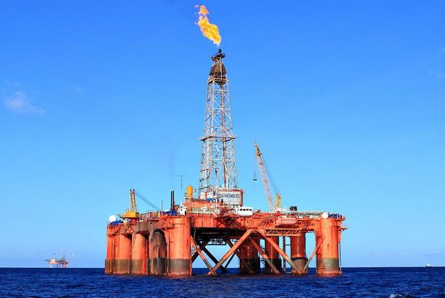 Phê duyệt danh mục doanh nghiệp cổ phần hoá của Tập đoàn Dầu khí