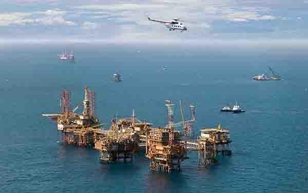 7 mỏ Dầu khí lớn nhất của Việt Nam