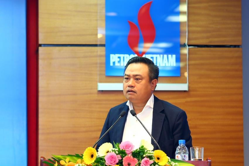 Tập đoàn Dầu khí Việt Nam tổ chức Hội nghị triển khai công tác dịch vụ năm 2018