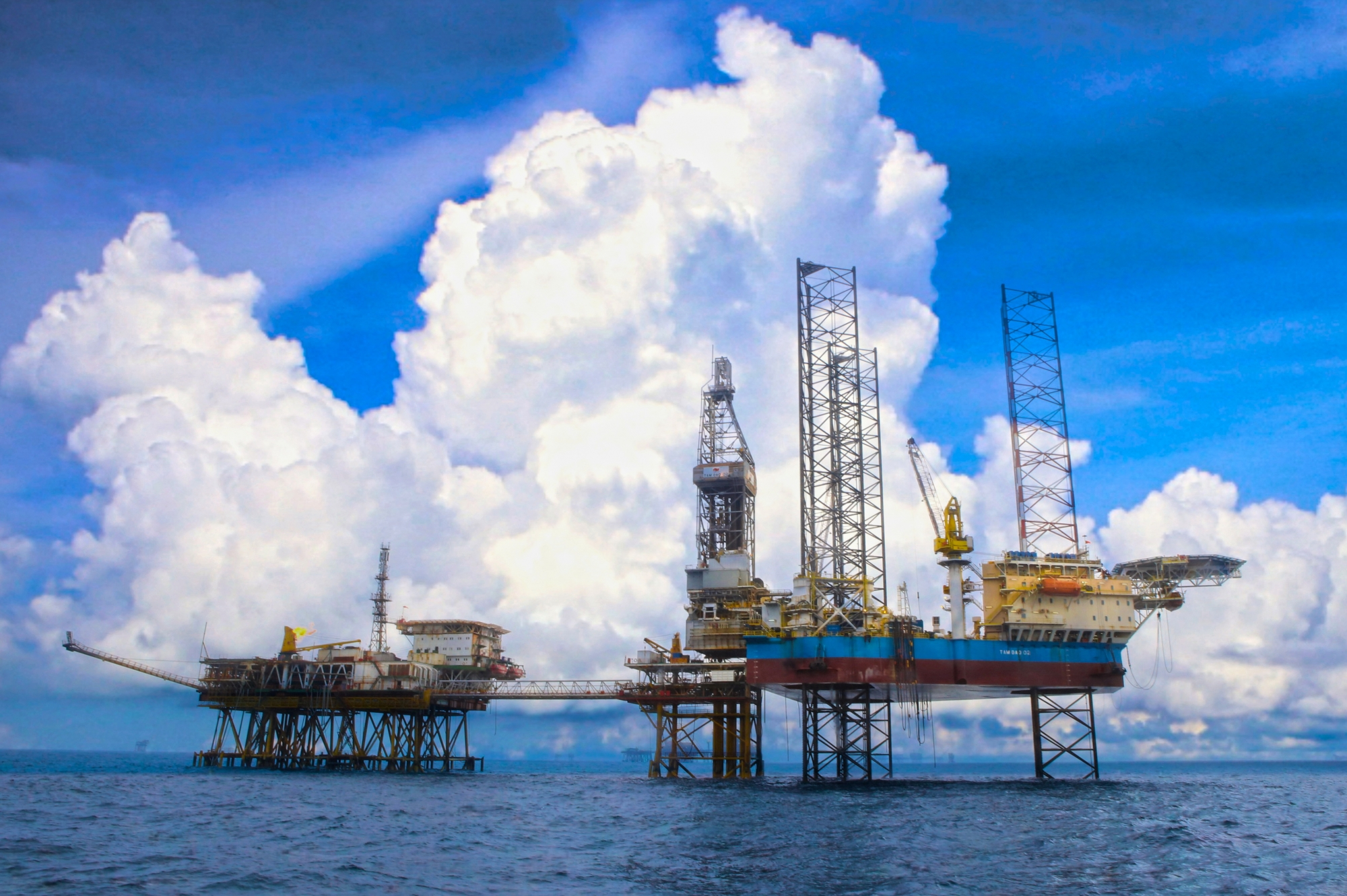 "Petrovietnam: Overcoming the ""Double Crisis"", exceeding the production targets"