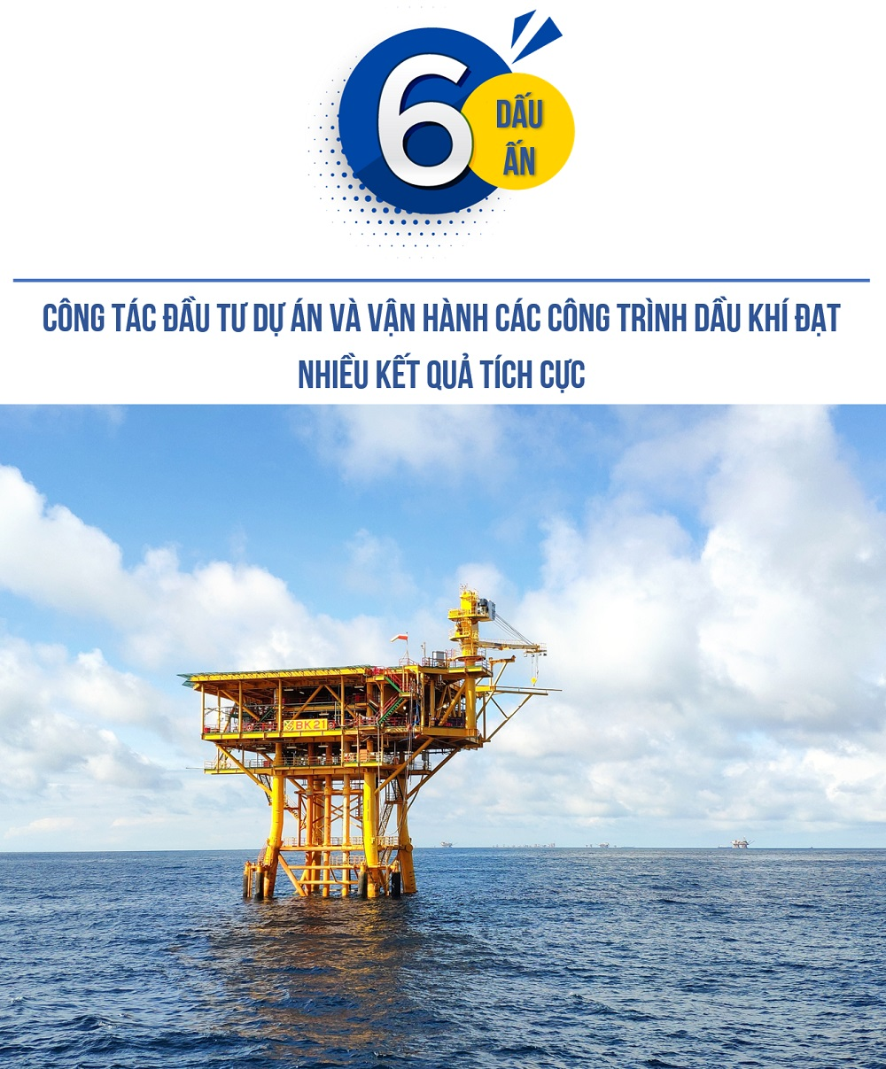 10 outstanding highlights of Petrovietnam in 2020
